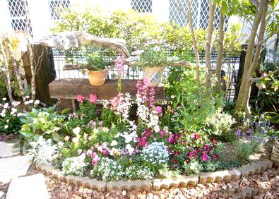 こんなスタイルのお庭が人気です!