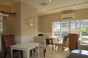 ハワイの風感じるカフェ / 海老名市喫茶店「海老名カフェ」のサムネイル